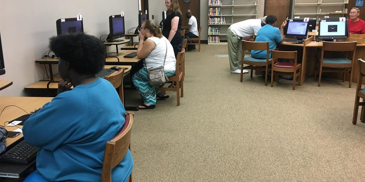 New drivers education tests added to Opelika library