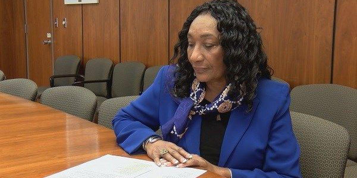Interim superintendent reflects on Montgomery district's D grade
