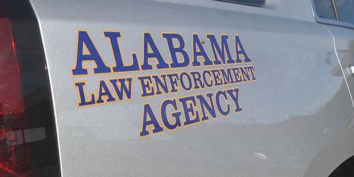 Man killed in 2-vehicle crash north of Tuskegee