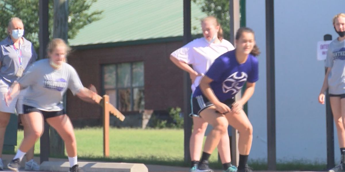 PCA returns for summer workouts after COVID-19 shutdown