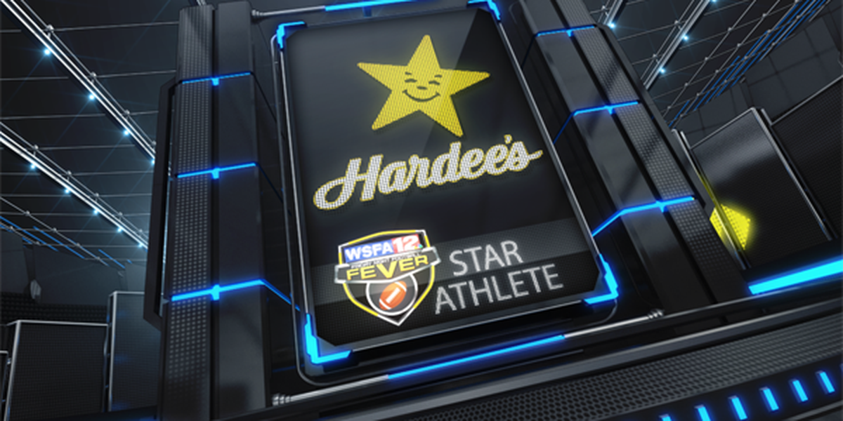 Fever Star Athlete of the Week 2017
