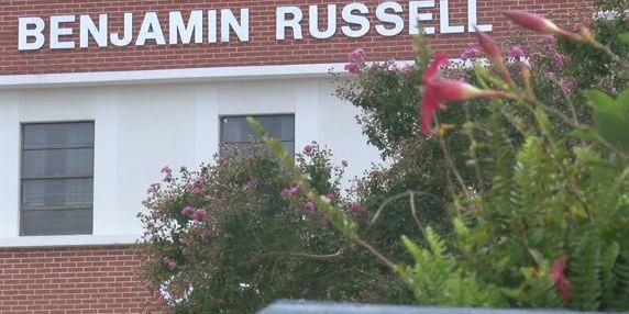 Benjamin Russell football game delayed until Saturday