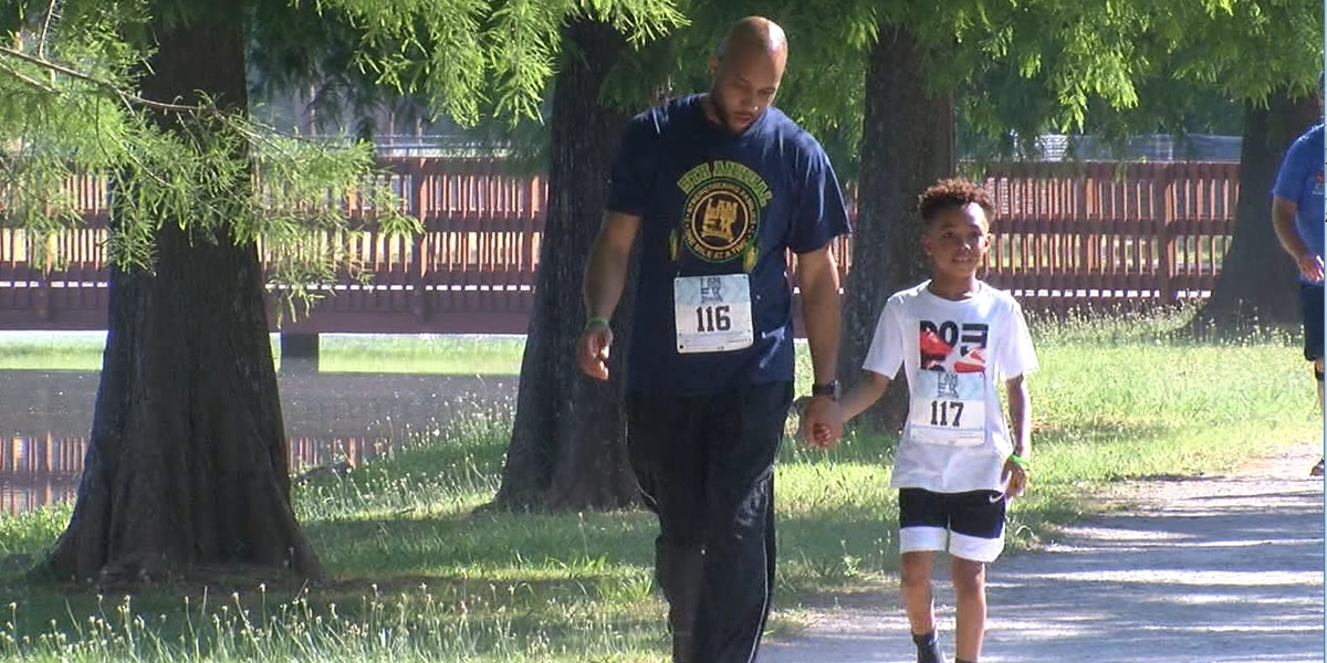 Shelby County encouraging more dads in schools