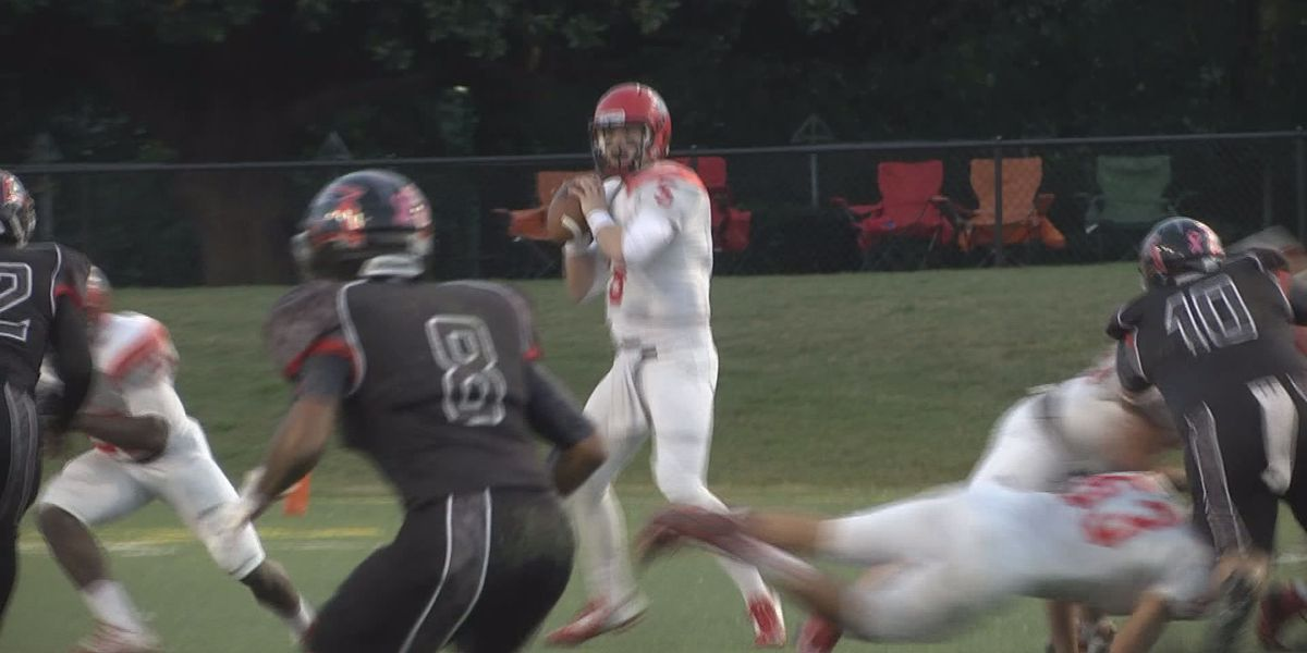 Huntingdon Hawks win 4th straight, beating LaGrange
