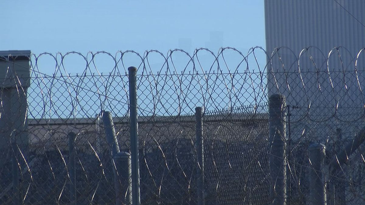 Work underway to fix transformer at Elmore Correctional Facility