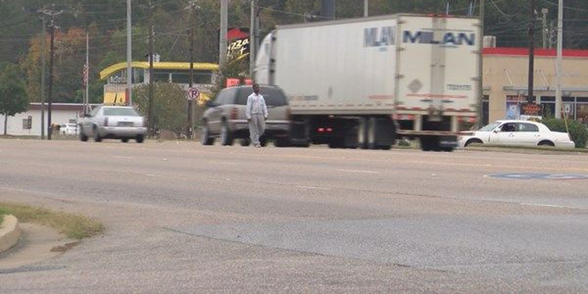 ALDOT reacts after more concerns raised about Boulevard pedestrian safety