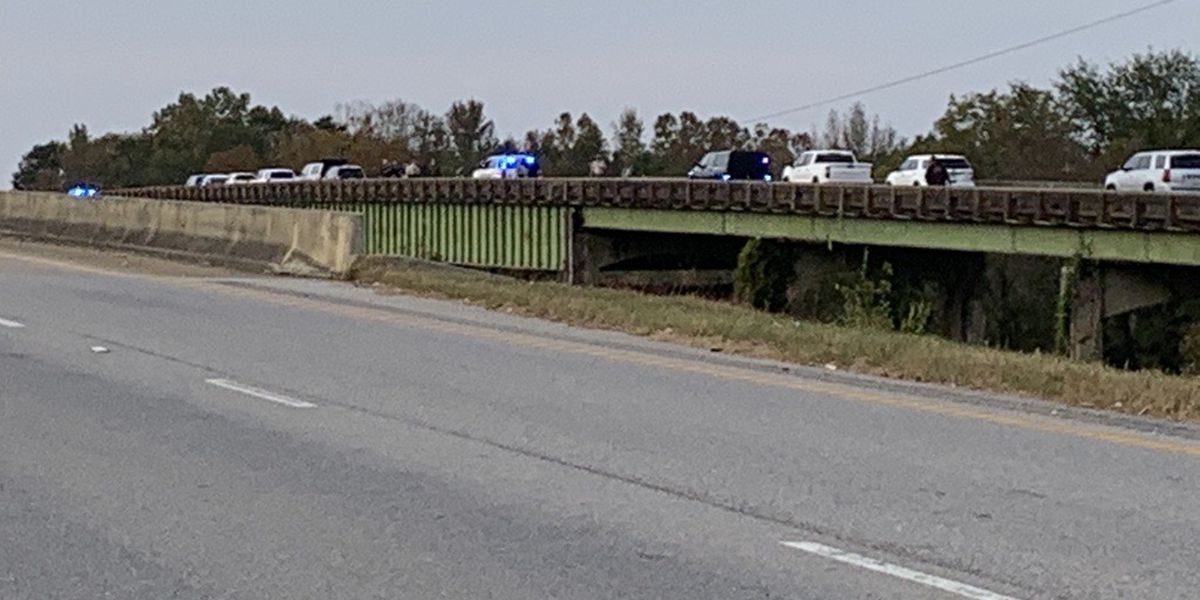 Man found dead on Highway 31 had been shot, Montgomery police say