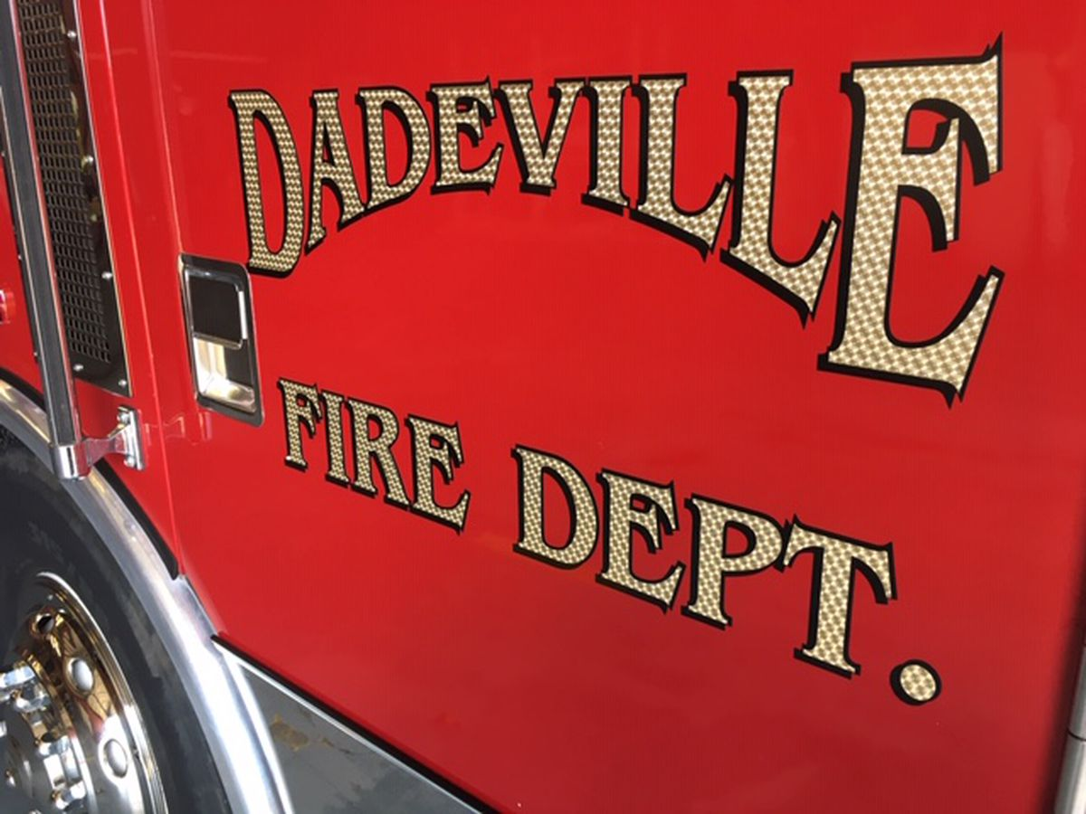 Dadeville lays groundwork for new No. 1 fire station