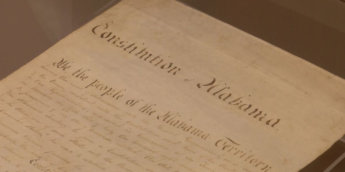 Poets, activists express concern about language in Alabama's constitution
