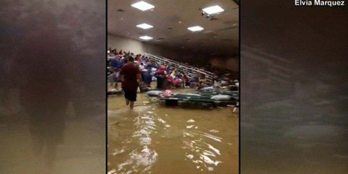 Auburn player asks for prayers for flooded hometown in Texas