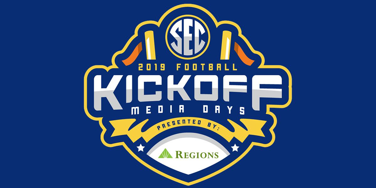 Alabama, Auburn questions going into 2019 SEC Media Days