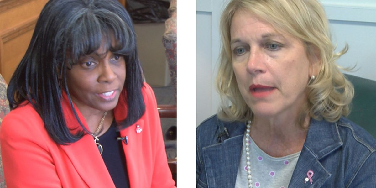 Rhonda Oates, Jannah Bailey square off for MCBOE District 5 seat