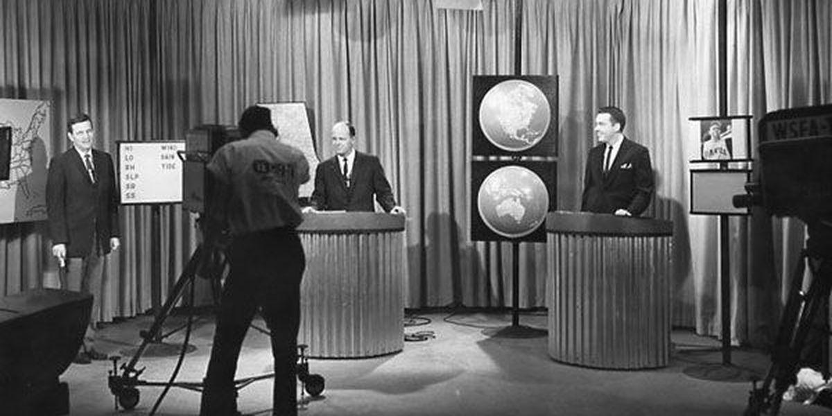 History of WSFA-TV