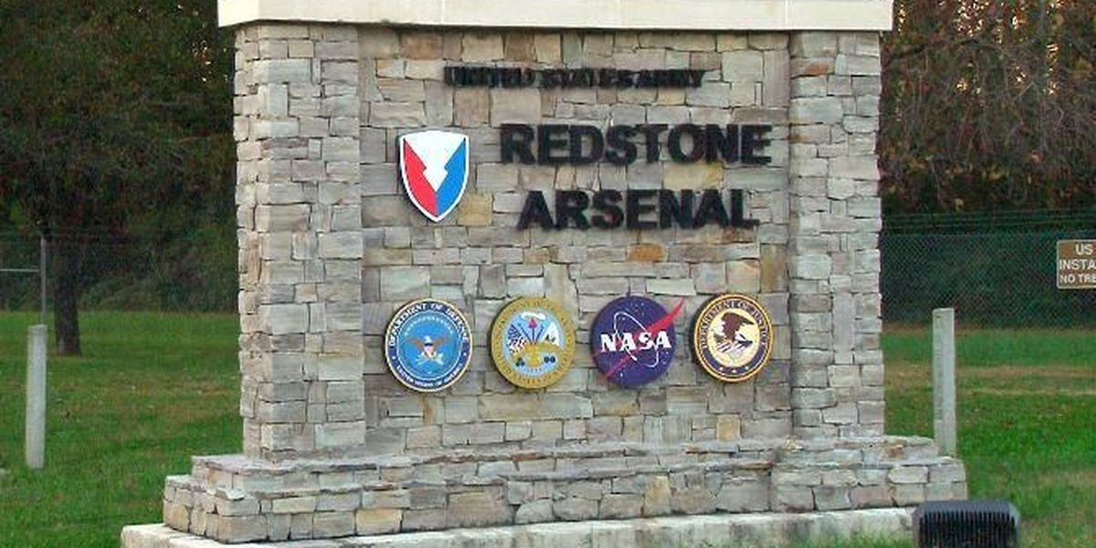 Huntsville selected as candidate for Space Command headquarters