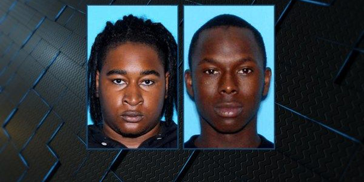 More suspects captured in Lowndes County gas station shooting
