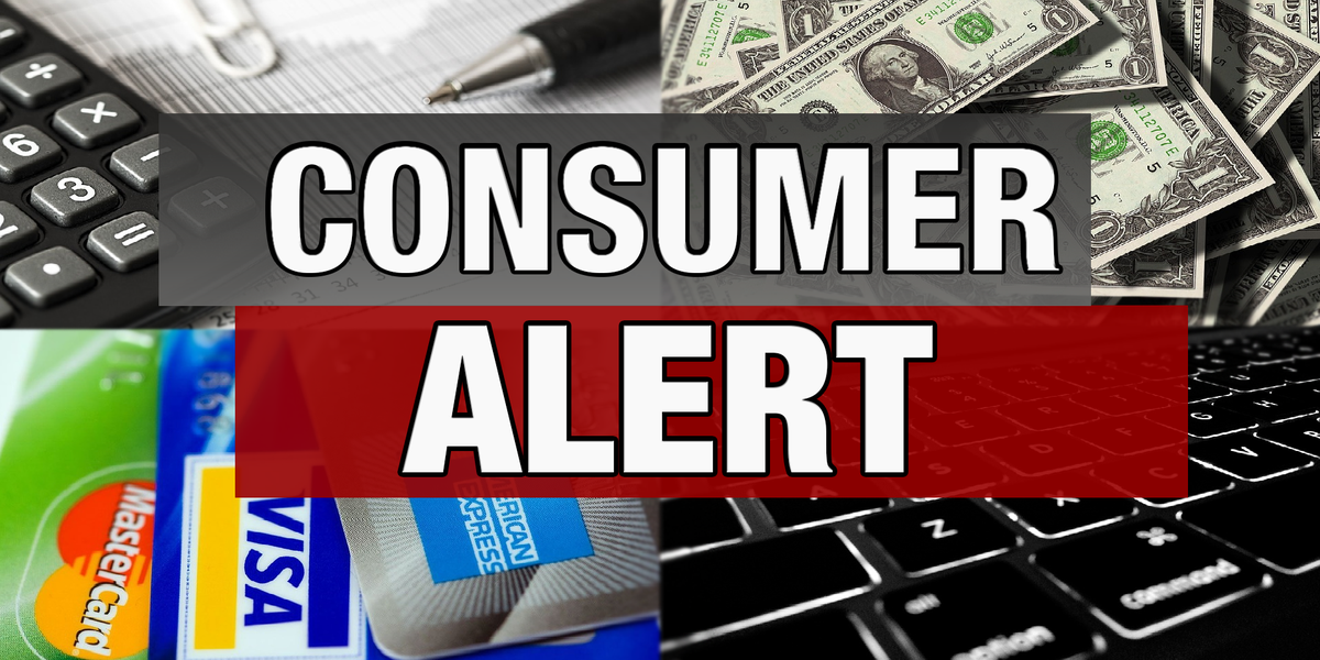 Better Business Bureau: Don't get scammed with counterfeit products