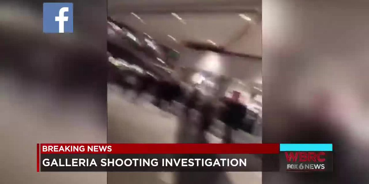 12-year-old injured in Galleria shooting released from hospital