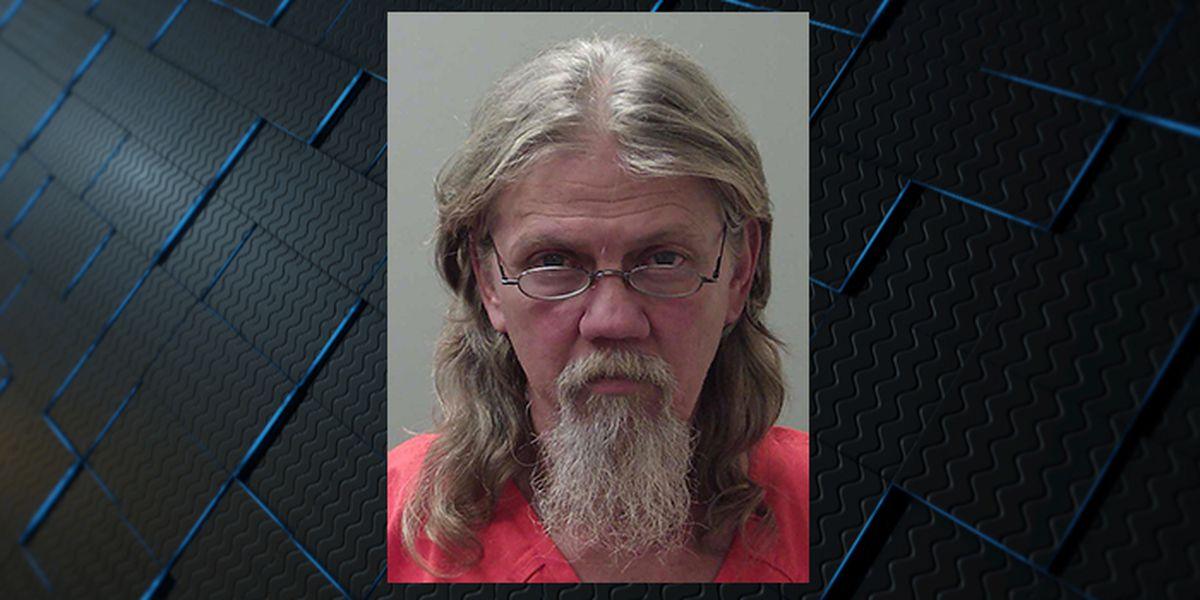 Huntsville man gets life sentence for ax murder of his roommate