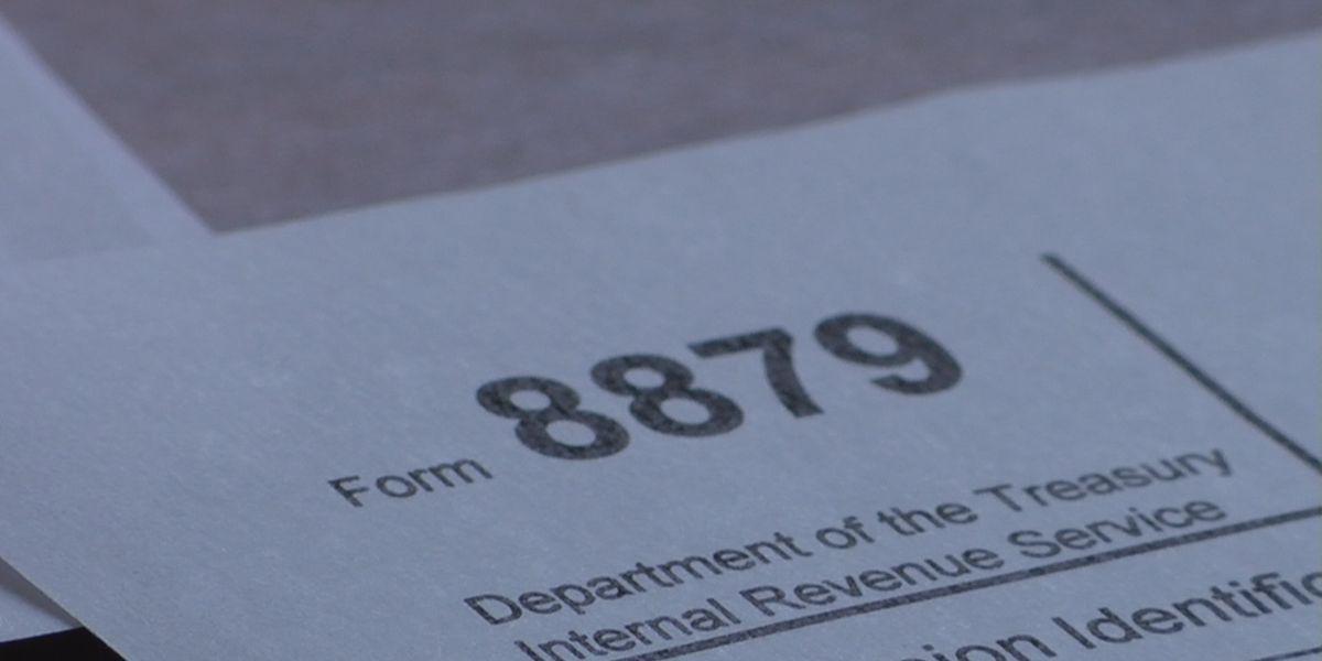 Tax preparers discuss impact of new tax law on filing season