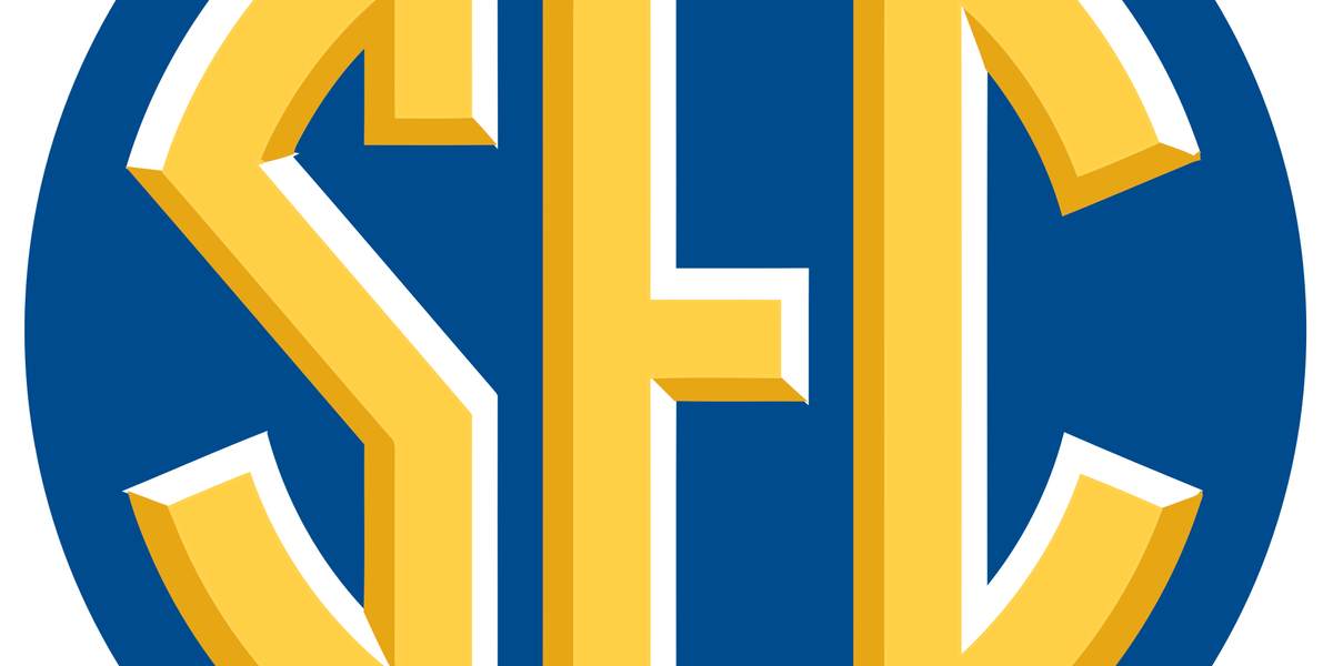 Auburn Football Schedule 2020 SEC unveils Alabama, Auburn 2020 football schedules