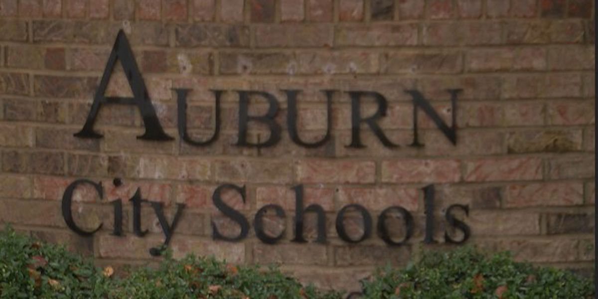 Auburn City Schools names new superintendent recommendation