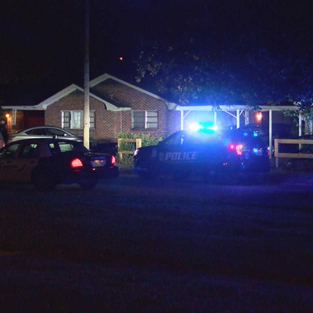 2 unrelated homicides under investigation in Montgomery