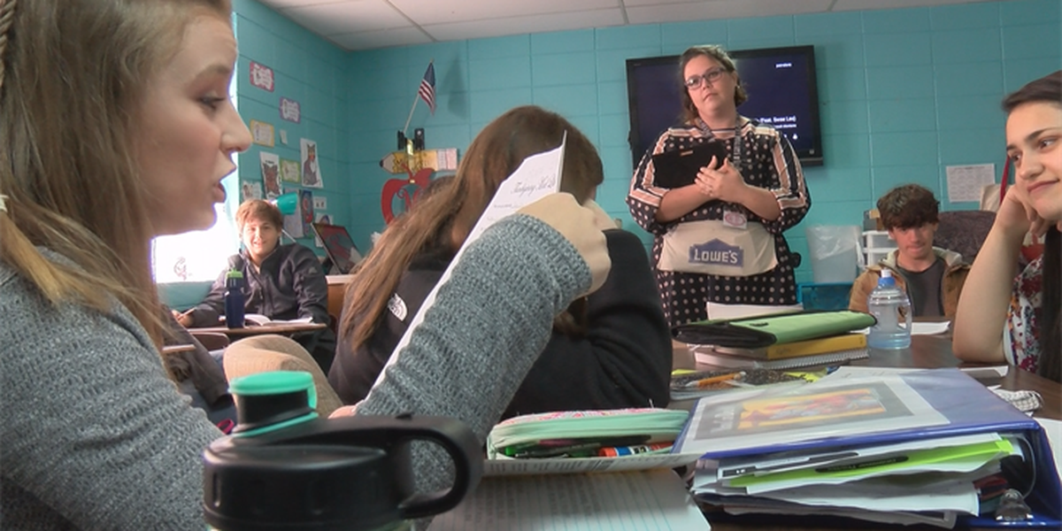 New Hope Academy provides unique educational experience