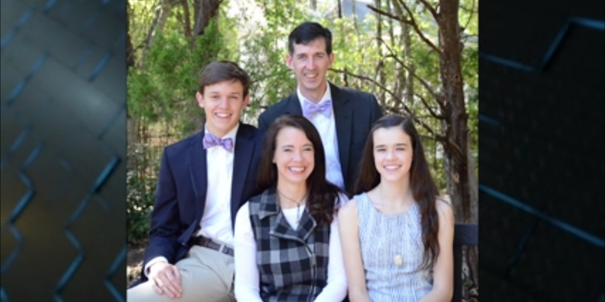 Families of the Year: The Borders