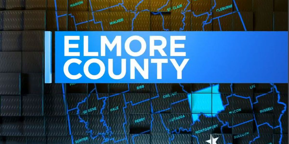 2-year-old killed in Elmore County crash