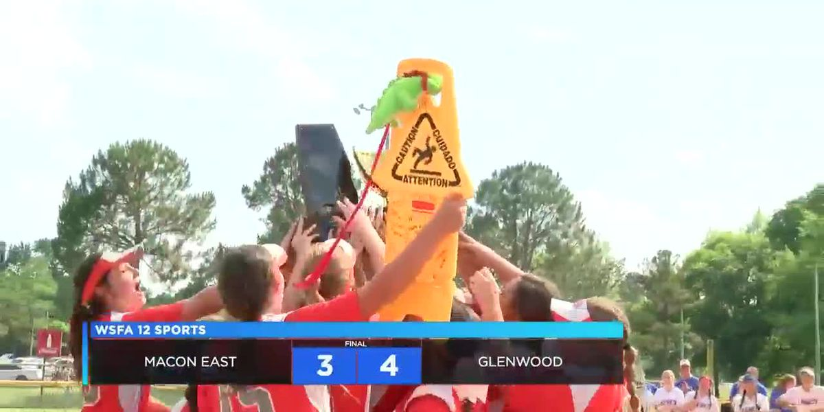 Macon East falls to Glenwood in AISA 3A championship
