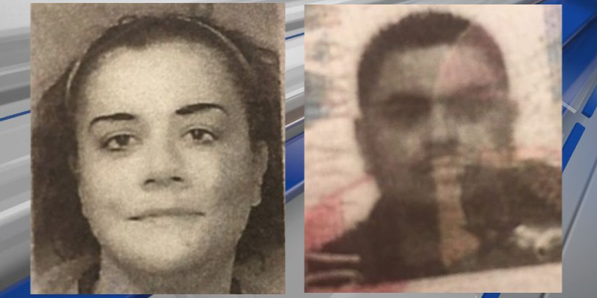Couple identified as Union Springs double murder victims