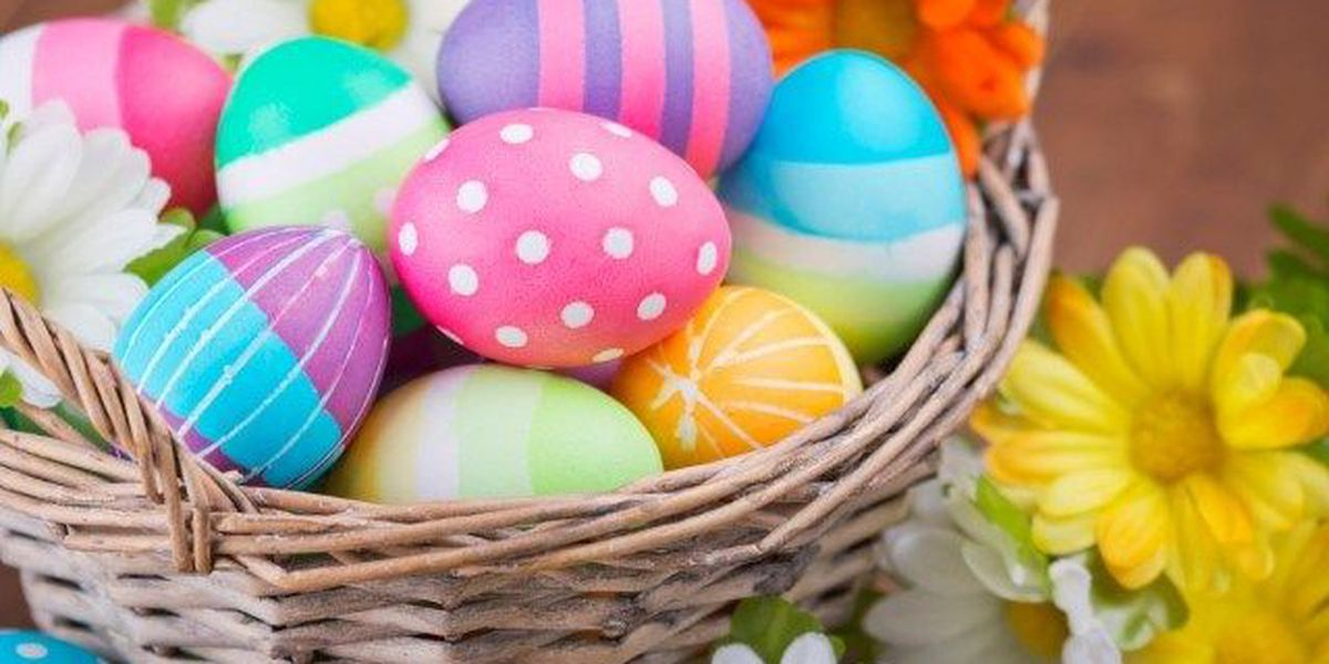 Easter events happening around River Region