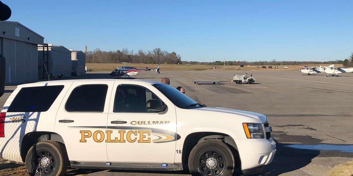 Father and daughter killed in plane crash at Cullman Co. Regional Airport