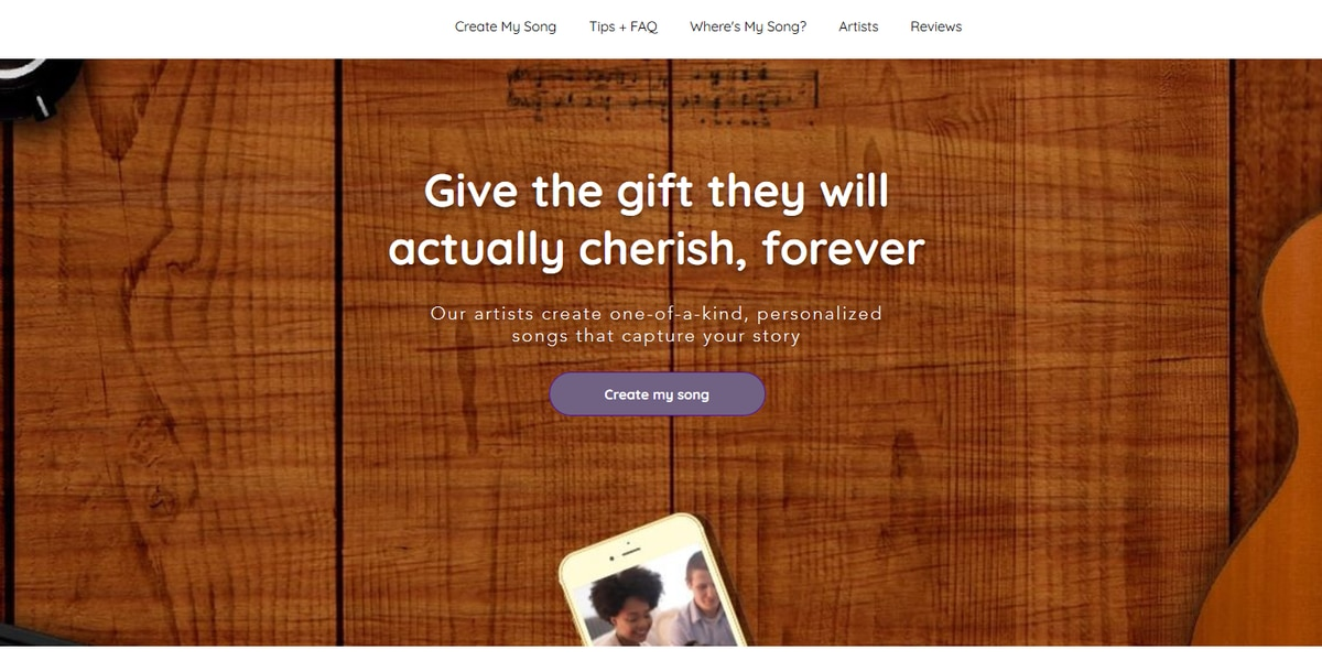 It's like Uber for songs: University of Alabama Grad creates business support musicians and share love