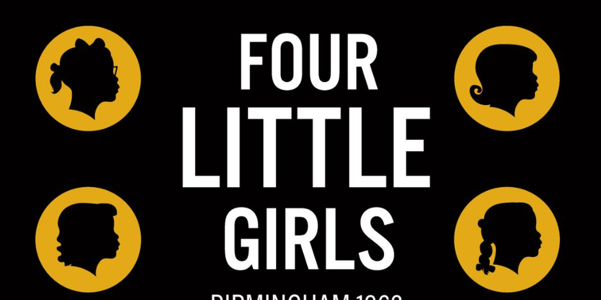 ASF opens Four Little Girls: Birmingham 1963, featuring local students