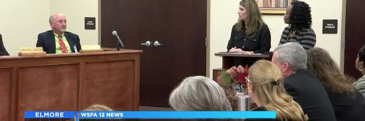 Controversy stirs after Elmore County School Board official hires sister