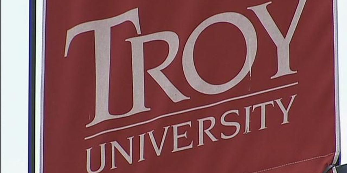Troy students take part in community outreach during MLK Days of Service