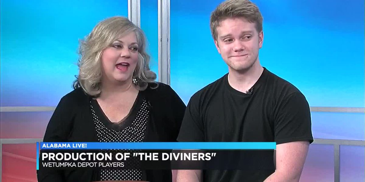 Wetumpka actors recognized by national theater company