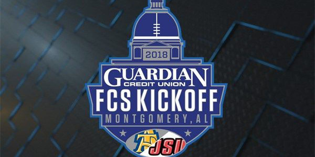 Teams announced for Montgomery's FCS Kickoff game