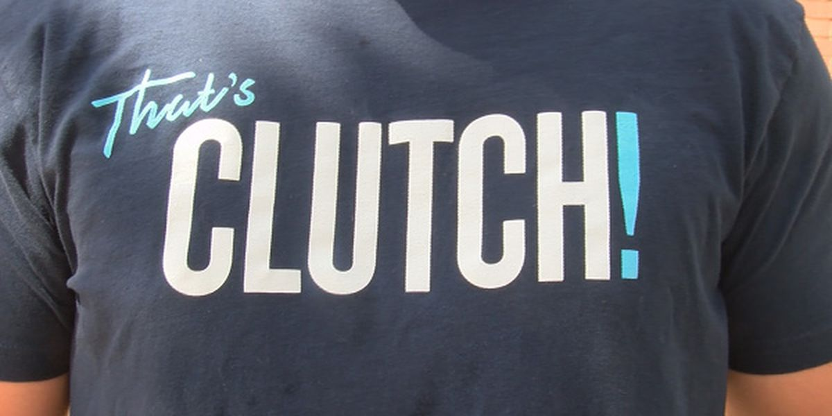 New Clutch game day parking app in Auburn