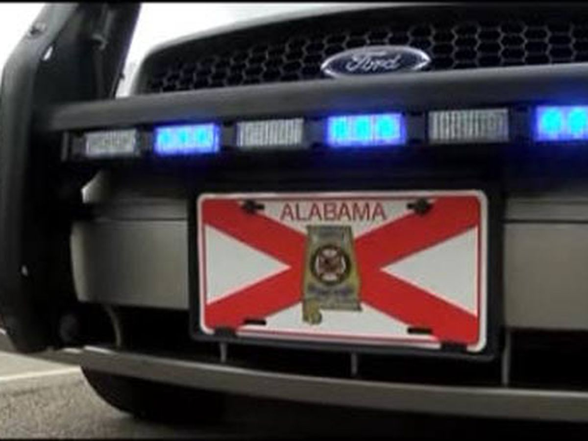 Troopers investigate crash that killed Andalusia woman, injured passenger