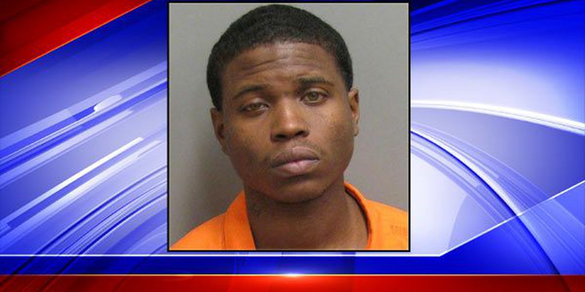 Arrest made in weekend Upper Wetumpka Rd. murder case