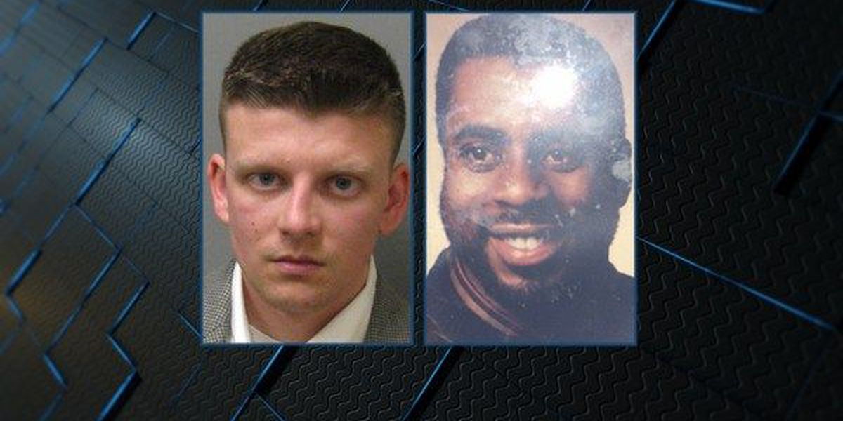 Timeline: Gregory Gunn's death and Officer A.C. Smith's arrest