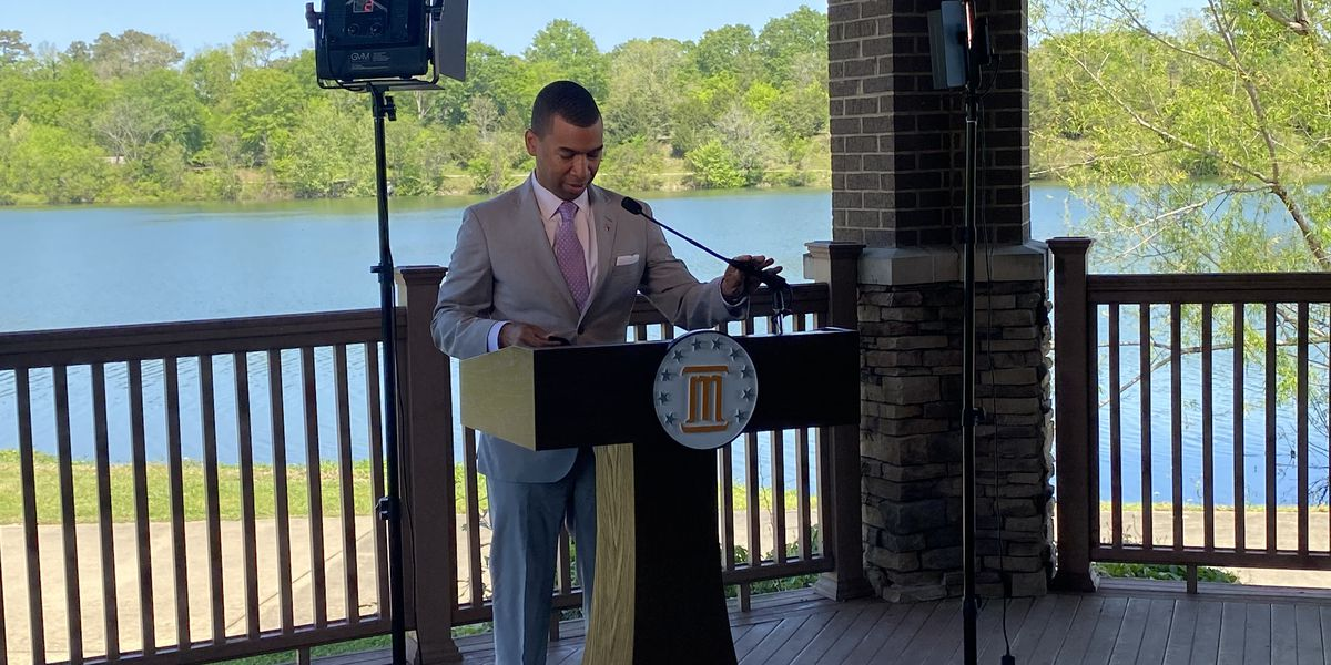 Montgomery providing youth employment opportunities this summer