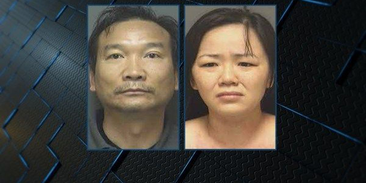 Dothan couple indicted on 81 counts of animal cruelty charges