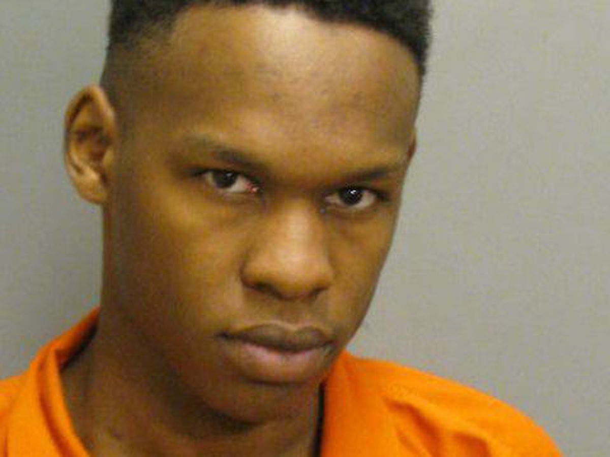 Suspect charged after woman shot in Walmart parking lot