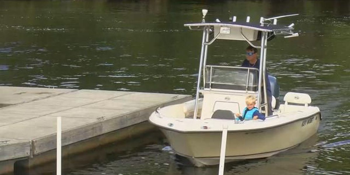 ALEA talks boating safety ahead of Labor Day weekend