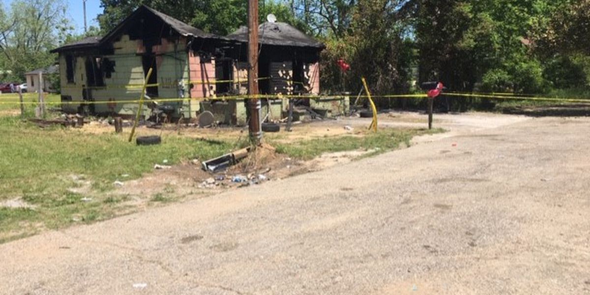 Fatal fire in Selma deemed 'suspicious'