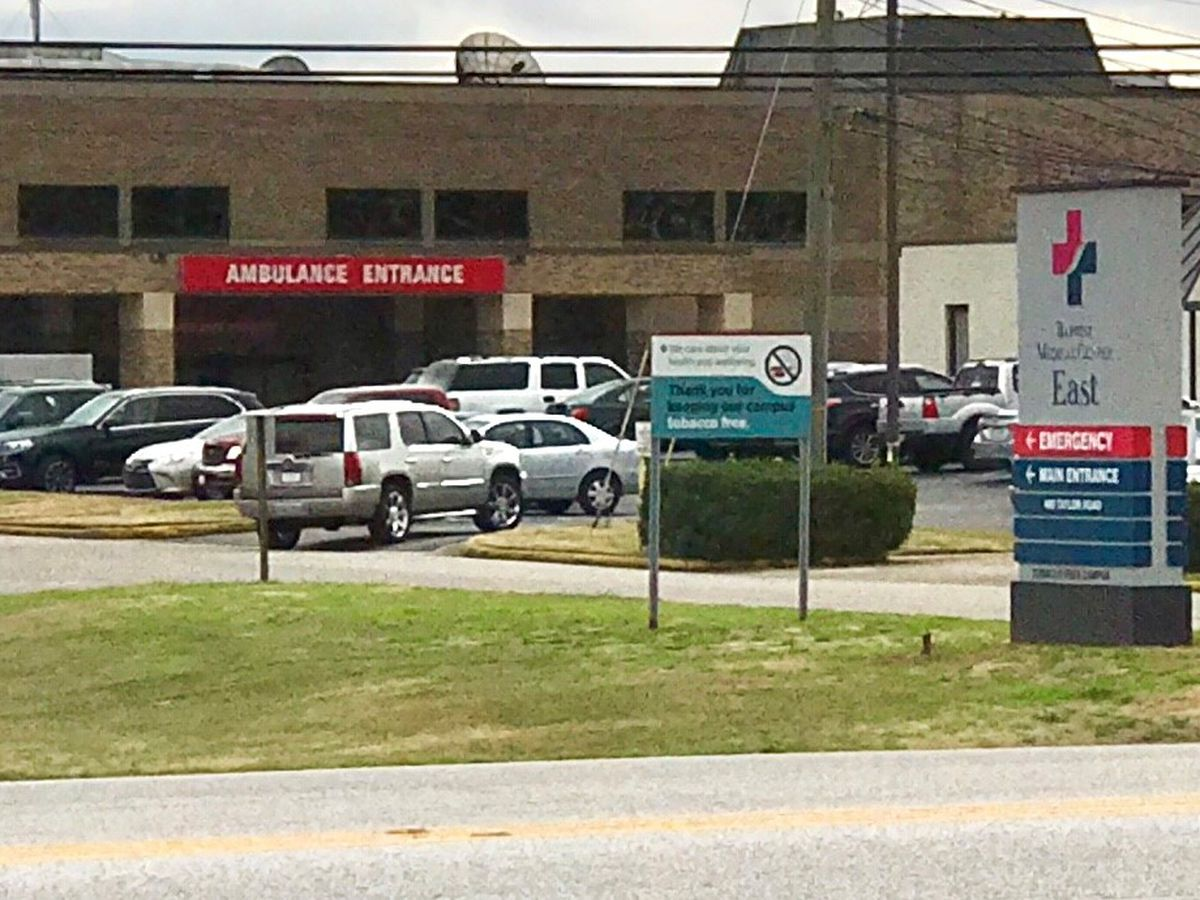 New security measure added at Montgomery, Prattville Baptist hospitals