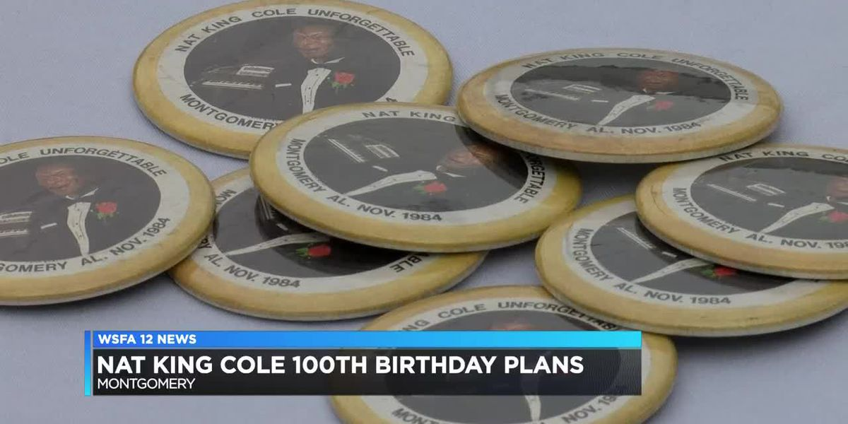Nat King Cole Society to celebrate singer's 100th birthday